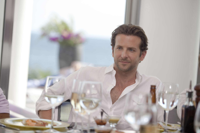 Bradley Cooper dans LIMITLESS.© Gaumont