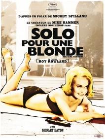 Un film de  1963 © Carlotta films