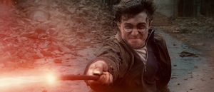# © 2011 Warner Bros. Ent. Harry Potter Publishing Rights © J.K.R. # Harry Potter characters, names and related indicia are trademarks of and © Warner Bros. Ent. All Rights Reserved