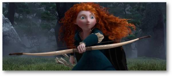Brave de Pixar : voyage en Ecosse (photos et BA)