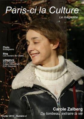 Couverture du Mag n°4