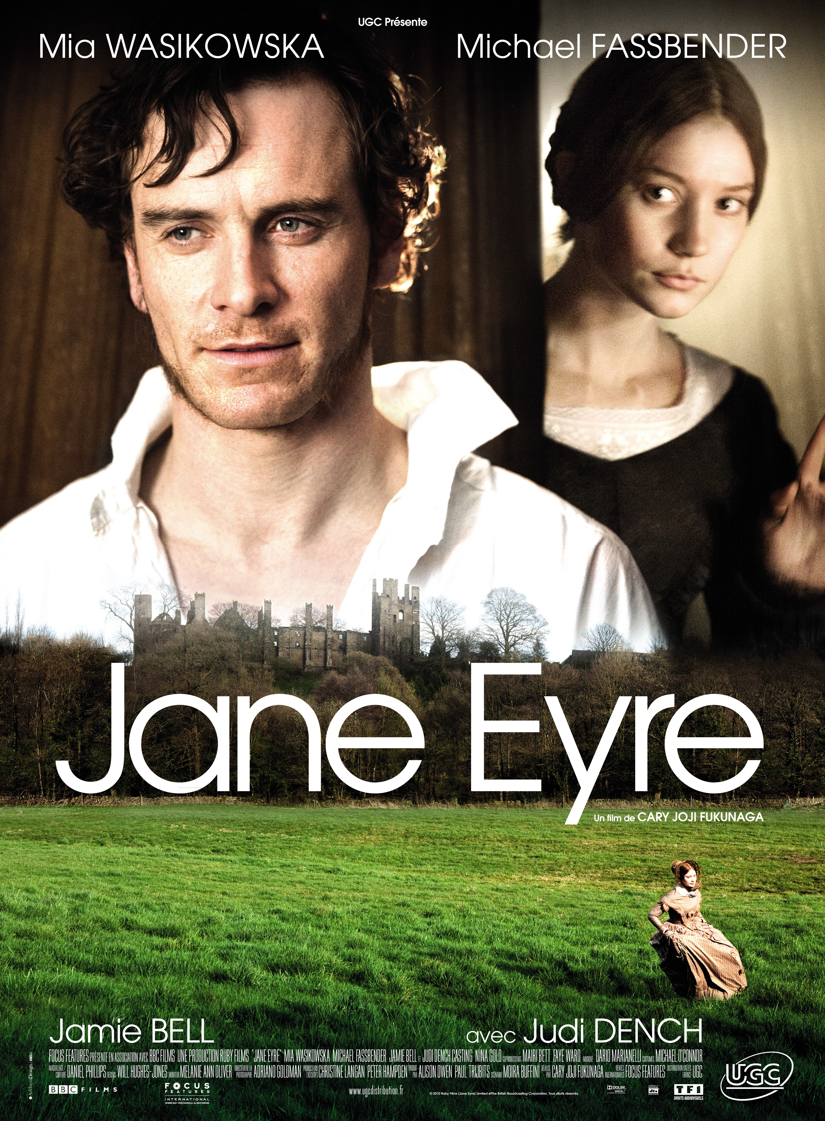 Jane Eyre (2012)