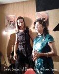 Mmes Bouquet et Gao