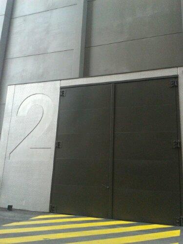 Studio numéro 2