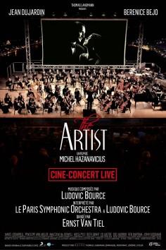 affiche ciné-concert