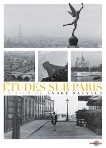 ETUDES_SUR_PARIS _DVD