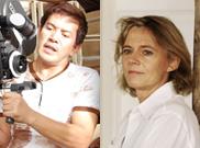 Double parrainage du réalisateur Brillante Mendoza et de la journaliste Florence Aubenas.