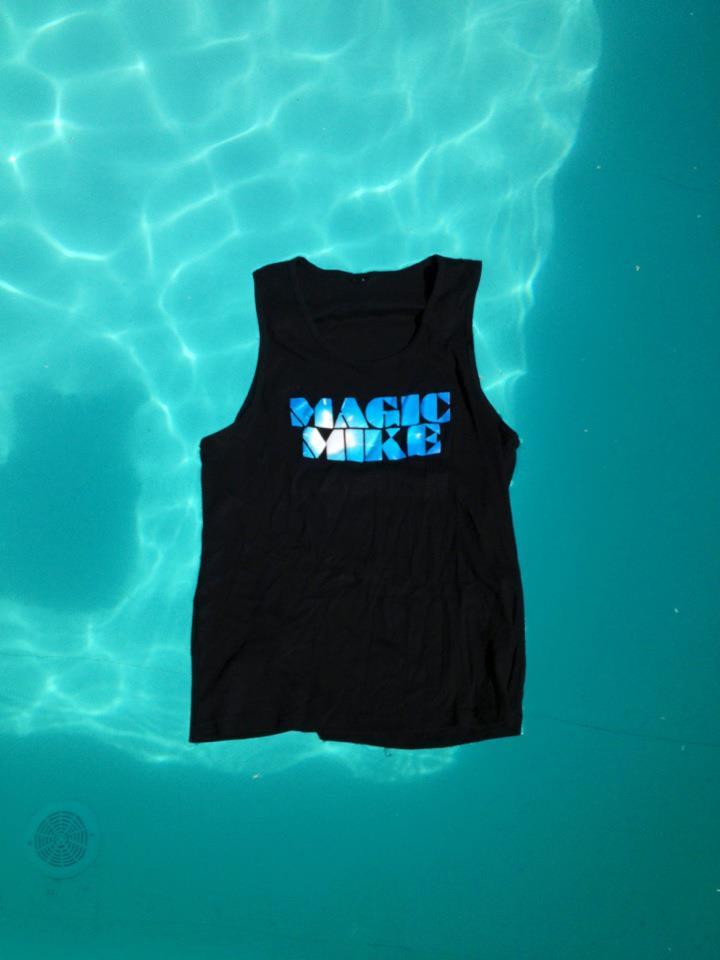 10 t-shirts Magic Mike à gagner !