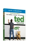 Le blu ray TED sort le 11 février !