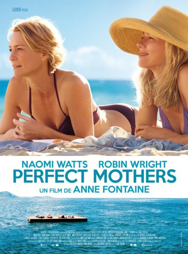 affiche de Perfect mothers via Gaumont